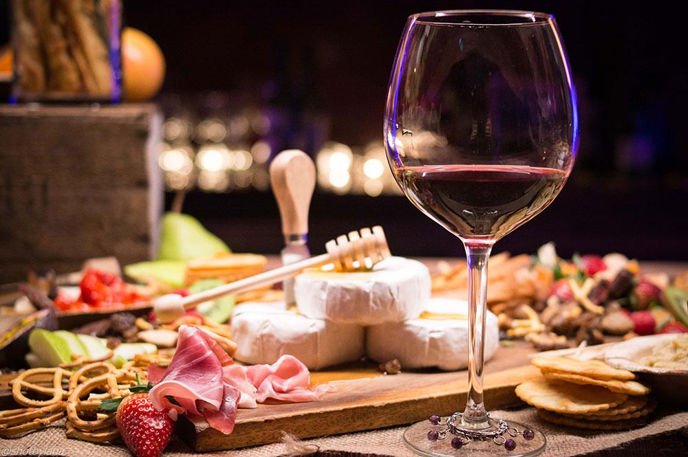 wine ventures corfu wine tasting at villa v3
